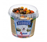 Antos Buddies Mix skanėstai šunims; 450g