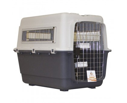 CaniAmici Vagabond L gyvūnų transportavimo dėžė-boksas, 81x56x59cm