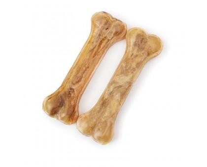 CaniAmici King Bone sausgysliniai kauliukai 15cm; 2vnt