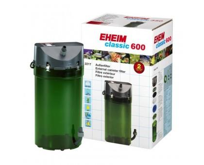 Eheim Classic 600 išorinis filtras, 180-600l