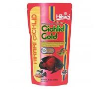 Hikari Cichlid Gold Baby maistas žuvims, 250g