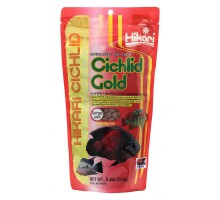 Hikari Cichlid Gold Large maistas žuvims, 250g