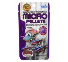 Hikari Tropical Micro Pellets maistas žuvims, 45g
