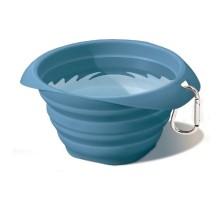 Kurgo Collaps A Bowl sulankstomas dubenėlis mėlynas; 700ml