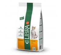 Libra Cat Urinary sausas maistas katėms, vištiena, 10kg