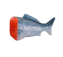 Žaislas katėms minkštas Žuvies uodega; 20cm