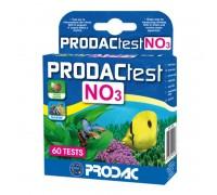 Prodac NO3 nitratų vandens testas