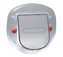 PetSafe Staywell Big Cat/Small Dog Pet durelės iki 10kg šunims iš katėms, matinės