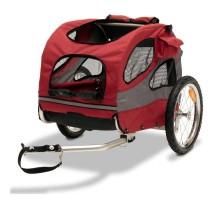 PetSafe Hound About II dviračio priekaba gyvūnui iki 23kg, M