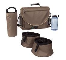 PetSafe Travel Organiser Kit kelionės reikmenų krepšys šuniui