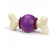 PetSafe Busy Buddy Bouncy Bone žaislinis kaulas skanėstams dideliems šunims