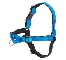 Petsafe Easy Walk Deluxe Harness petnešos su atšvaitu lengvam pasivaikščiojimui; S, M, L