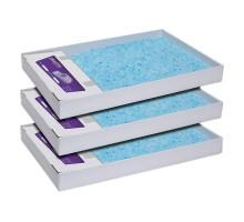 PetSafe ScoopFree kraikas mėlynųjų kristalų automatiniam tualetui, 3vnt