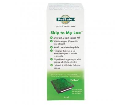 PetSafe Skip to My Loo priemonė augintinio pratinimui prie tualeto; 125ml