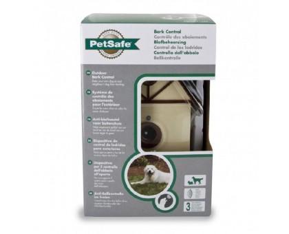Petsafe Outdoor Bark Control Sistema nuo lojimo lauko sąlygoms
