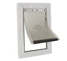 PetSafe Staywell Aluminium Pet Door durelės, S