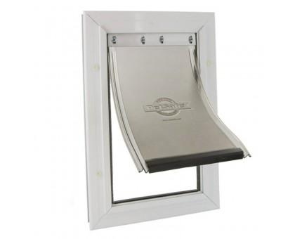 PetSafe Staywell Aluminium Pet Door durelės, S