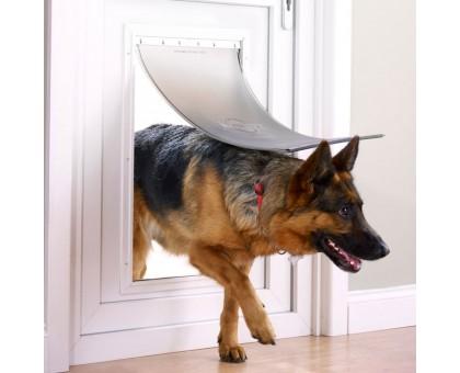 PetSafe Staywell Aluminium Pet Door durelės, L