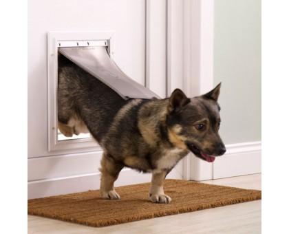 PetSafe Staywell Aluminium Pet Door durelės, M