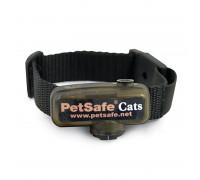 PetSafe Deluxe In Ground Cat papildomas antkaklis katėms prie nematomų tvorų