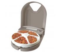 PetSafe Eatwell automatinė 5 maitinimų šėrykla