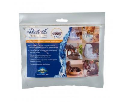 PetSafe anglies filtras Drinkwell girdykloms; 3vnt