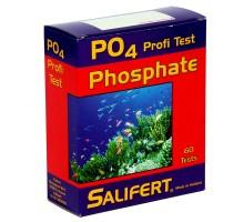 Salifert PO4 Profi fosfatų vandens testas, 0-3mg/l