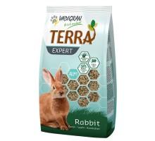 Vadigran Terra Expert pašaras triušiams; 0.9kg